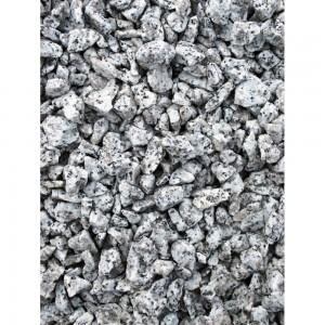 Taškuota granito skalda 5/8 mm, 20 kg