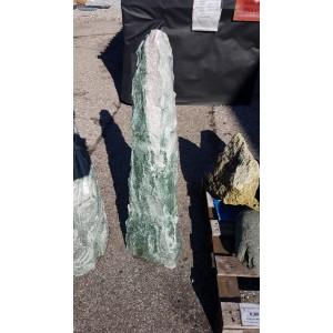 Monolitas Green kvarcito, vnt (Klaipėdoje)