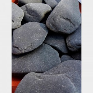 ",,Black"" skalūnas gludintas 15/30 ir 30/60 mm, 20 kg"