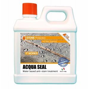 Impregnantas Acqua Seal nat.ef. 500ml