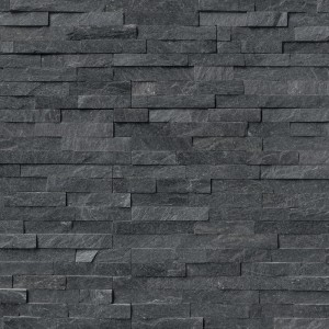 Panelė Black 10x36 cm, m2