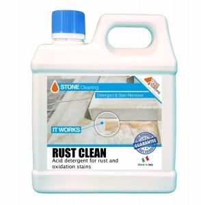 Valiklis Rust Clean 1kg
