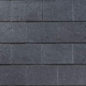 Skalūno čerpės stogui 40x25 cm VEIN dvigubo perdengimo (8cm)