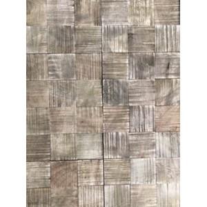 Medžio mozaika Black Forest, m2