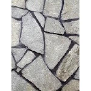 Skaldyto akmens apdaila