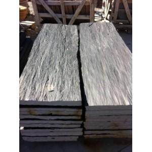 Plytelės skalūno grublėtos ~120x30 cm, vnt