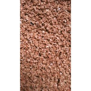 Rosso skalda 1/3 mm, 20kg
