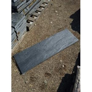 Plytelės skalūno lygios 100x30 cm, vnt