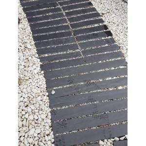 Skalūnas takeliams, bortams 100x10x3 cm, vnt