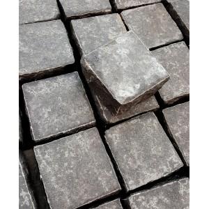 Trinkelės bazalto degintos (KS) ~10x10x5 cm, m2