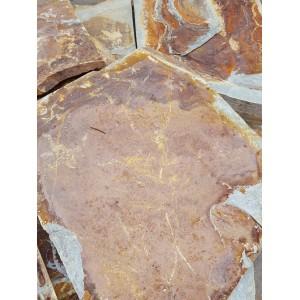 Rustic akmens plokštė, kg