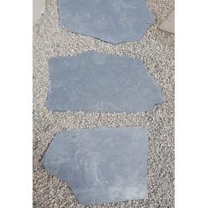 Greyblu akmens plokštė 2-3 cm, kg