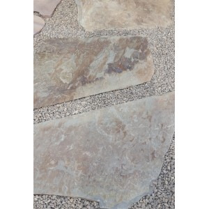 Ochio akmens plokštė 2-4 cm, kg