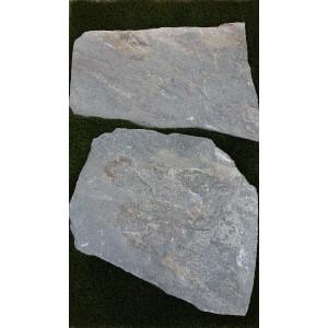 Silver/Grey akmens plokštė XXL, kg
