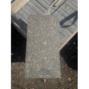 Plytelės granito Dark 30x15x3 cm, m2