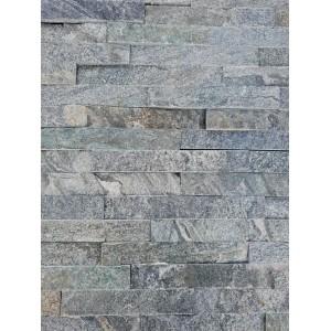 Panelė Titanium Black 15x60 cm, m2