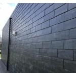 """Skalūno čerpės fasadui """"Vein"""" 06 40x20cm, m2 (IŠPARDAVIMAS)"""