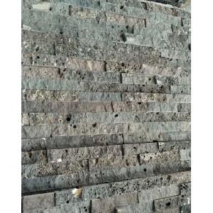"Akmens panelė ""Lava Rock"" 15x60 cm, m2"