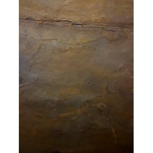 Lankstus akmuo Rustic Brown 122x61 cm, m2