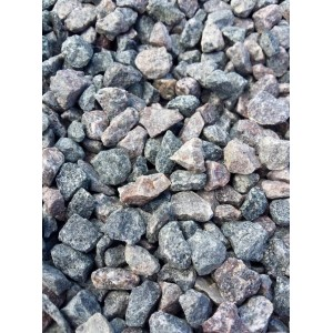 """Basic"" granitinė skalda 8/11; 11/16 mm, 20 kg"