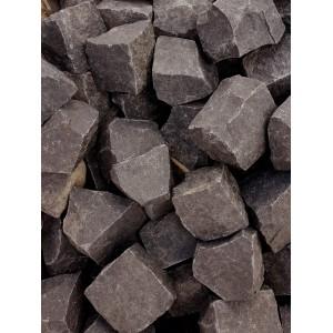 Trinkelės bazalto ~5x5x5, kg (Bigbag >1t  250€/t.)
