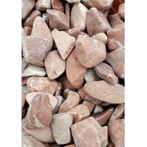 Coralo gludinti akmenukai 15/25 mm, 20kg