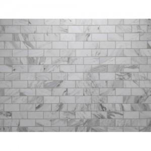 Mozaika Volakas 5x10cm (0,56  m2)