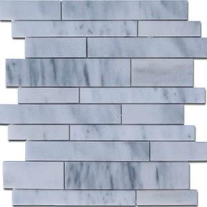 Mozaika Line White Sky (0,56 m2)