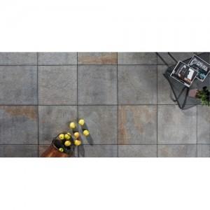 Porfido Lavis 60x60x2cm, m2