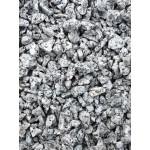 Taškuota granito skalda 5/8, 8/16 mm, 20 kg