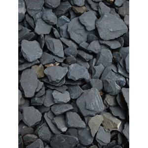 Black skalūno skalda 30/60 mm, 1000kg