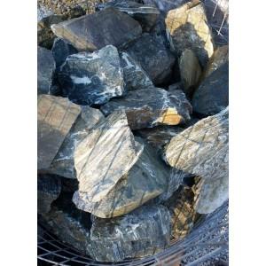Anatolia Green skaldyti akmenys, kg