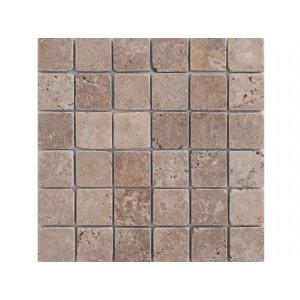 Akmens mozaikos