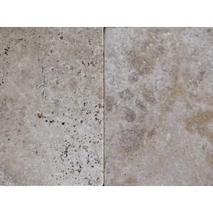 Travertino plytelės Classic T/U 40,6x61x1,2 cm, m2