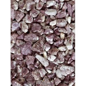 Violet Myca skalda 10/20 mm, 20 kg