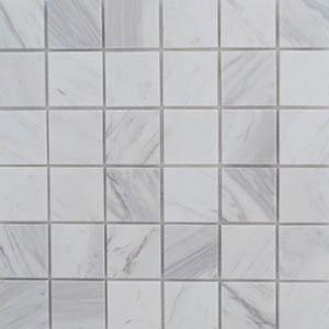 Mozaika Volakas 2,3 x 2,3 cm, m2