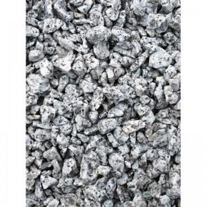 Taškuota granito skalda 8/16 mm, 20 kg