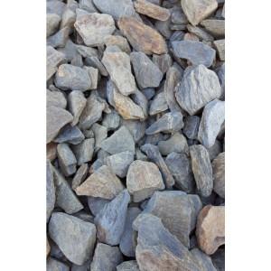Grey skalūno skalda 20/40; 30/60 mm, 1000kg
