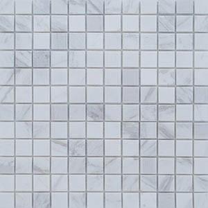 Mozaika Volakas 2,3 x 2,3 cm, (vnt=30x30cm), m2