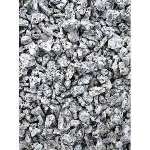 Taškuota granito skalda 8/16; 16/22 mm, 1000kg