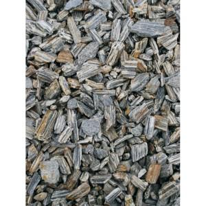 Medžio akmens skalda 16/32; 30/60, 8/16 mm, 1000kg