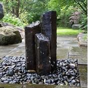 Fontanai iš akmens