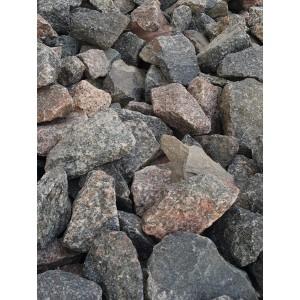 Basic granito skalda 16/32; 30/70 mm, 1000kg