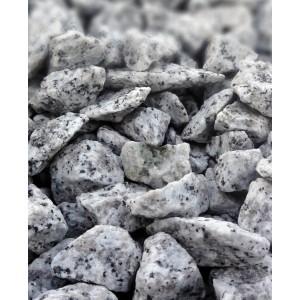 Taškuota granito skalda 16/22 mm, 20kg